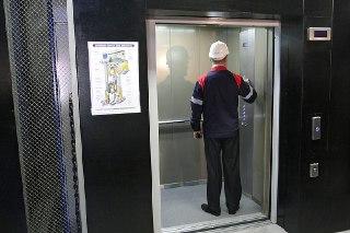 В этом году в Костроме будет модернизировано ещё 18 лифтов