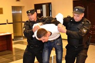 В Костромской области директора лесопромышленного предприятия посадили под арест на 4 суток