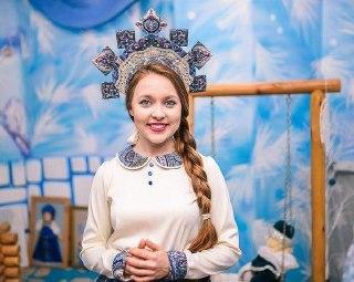 Костромская Снегурочка готовится отпраздновать день рождения