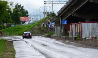 В Костроме в ночное время движение по улицам Нижняя Дебря и Лесная в районе моста будет ограничено