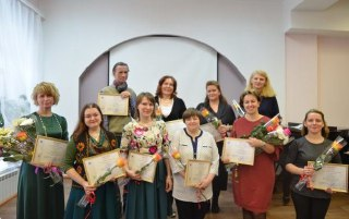 В Костроме подвели итоги конкурса профмастерства среди педагогов дополнительного образования