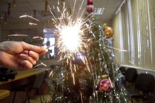 В Костромской области стартовала акция «Безопасный Новый год»