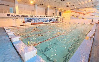 Костромские санатории и спорткомплекс «Спартак» капитально обновят