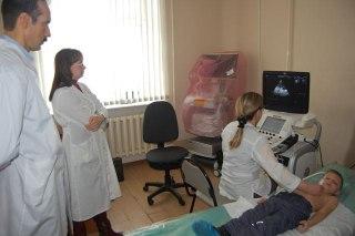 В Костромской областной больнице организовали конференцию «Врач учит врача»