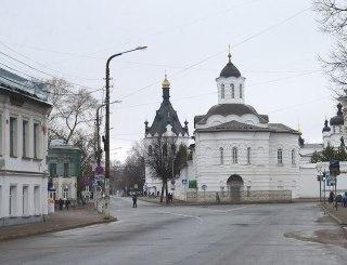 Сегодня в Костроме на время изменится движение транспорта