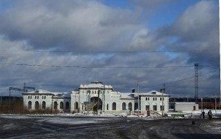 В следующем году в посёлке Николо-Полома Парфеньевского района преобразится центральная площадь