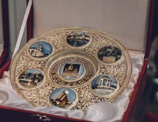 В Костроме пройдет 19 ювелирный фестиваль «Золотое кольцо России»