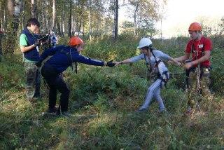 В Костроме пройдут соревнования «Школа безопасности»