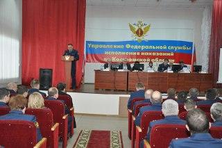 Костромские заключенные увеличили объем производства на 12 процентов