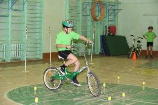 Костроме стартует ежегодный конкурс «Безопасное колесо»