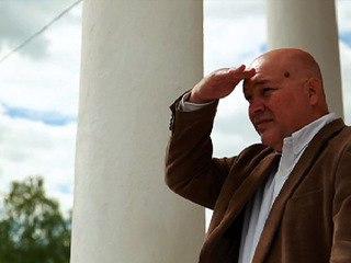 Скончался американец, который посвятил Костроме 20 лет жизни и книгу «Строма»