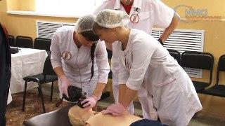 Сегодня в Костроме  состоится олимпиада профмастерства  будущих медицинских сестёр