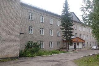 Вохомская больница в Костромской области стала «межрайонной»