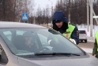 24 нарушения выявили костромские госавтоинспекторы вблизи детских учреждений