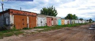 В Костроме владельцам гаражей расскажут, как правильно поставить их на кадастровый учет