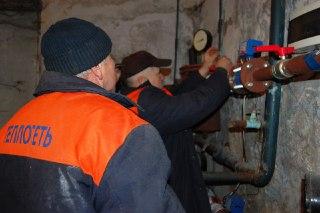 Сегодня в нескольких многоэтажках Костромы отключат отопление