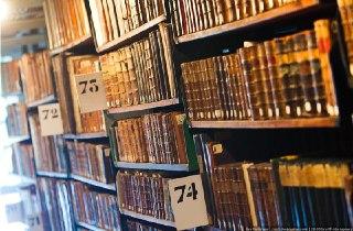 Костромская научная библиотека будет водить читателей на экскурсию