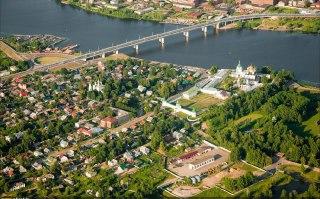 Кострома приступила к разработке стратегии на ближайшие 6 лет