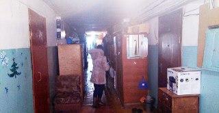 Жителям костромских многоэтажек грозит штраф за нарушение правил пожарной безопасности