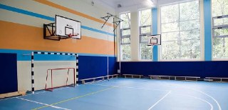 В Костромской области отремонтируют спортзалы в сельских школах