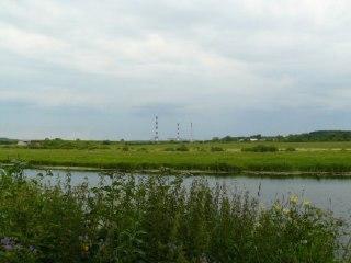 В Волгореченске на реке Шача инспектор ГИМС спас тонущего подростка