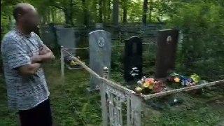 В Костроме разработали спецоперацию, чтобы поймать похитителей кладбищенских оград
