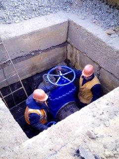 На следующей неделе без воды останется часть районов Костромы