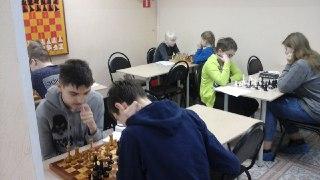 В Костроме проходит Первенство России по шахматам среди слепых
