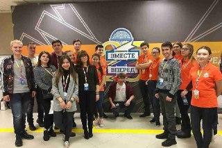 День студента несколько костромских студентов встретят в Казани