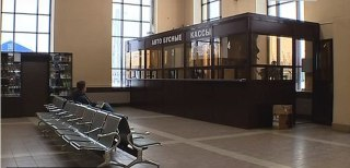 В Костроме теперь льготные проездные можно будет купить и на ж/д вокзале
