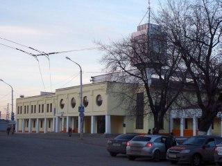 Шарьинский автобус будет останавливаться у костромского ж/д вокзала