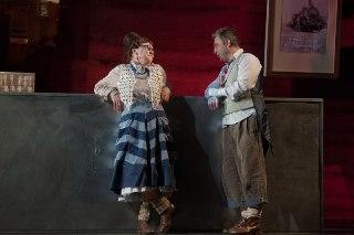 Большинство наград XV Всероссийского театрального фестиваля «Дни Островского в Костроме» получил Рязанский драмтеатр
