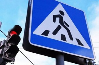 В Костромской области стартовала профилактическая акция «Внимание! Пешеход!»