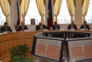 Костромской губернатор предложил устанавливать видеокамеры в новостройках