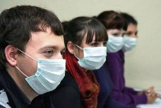 В Костромской области растет число заболевших респираторными инфекциями