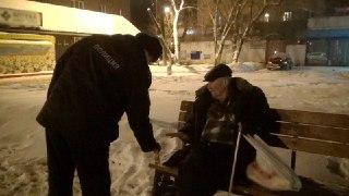 Костромские полицейские проводят предновогодние рейды