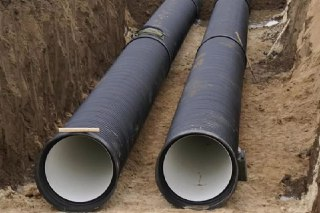 Костромской водоканал завершил реконструкцию напорной канализации