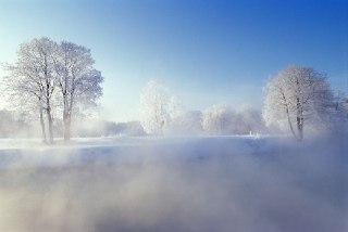 В Костромской области первый день весны будет очень холодным