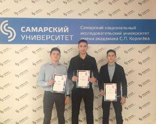 Трое выпускников 32 лицея Костромы стали лауреатами всероссийских научных чтений имени Королева