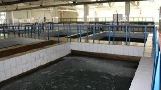 В Центральной части Костромы произошло аварийное отключение воды