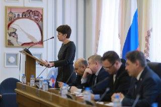 В Костромской областной Думе пройдет совет по социальной политике