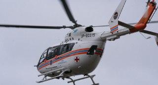 В Костромской области миллионы рублей потратят на санавиацию