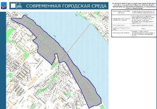 Костромичам вновь предлагают обсудить благоустройство парка в Заволжье