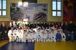 В Костроме прошел межрегиональный турнир по дзюдо среди юношей