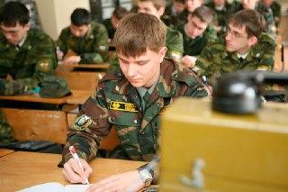 В Костромской области появятся центры подготовки молодёжи  к военной службе