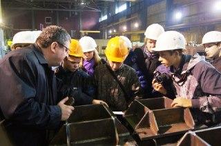 В Костромской области пройдут дни профобразования для школьников