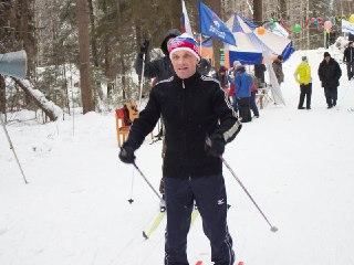 В области стартует спортивный конкурс «Кострома  лыжная – 2018»