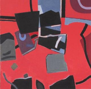 В Костроме открывается выставка абстракциониста Анатолия Жукова