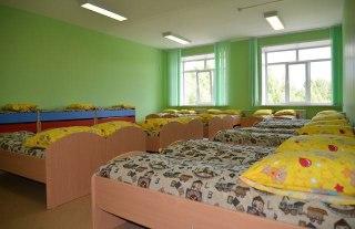 В Костроме открывают две новые детсадовские группы