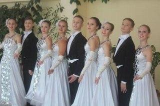 Костромской танцевальный ансамбль «Ритм» привез награды с фестиваля «Дорогою добра»